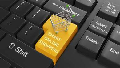 Shop Smartly – How To Do Smart Online Shopping - Beta Compression