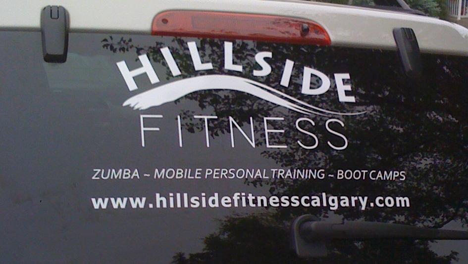Hillside Fitness Calgary