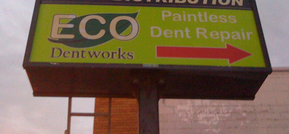 ECO Dentworks, Calgary