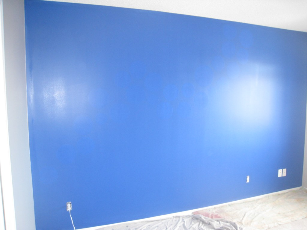 wall vinyl project - 02