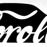 Corolla Coca Cola Sticker AE86