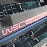wsc western subaru club sticker