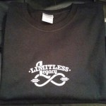 Limitless Legacy - Custom Shirt