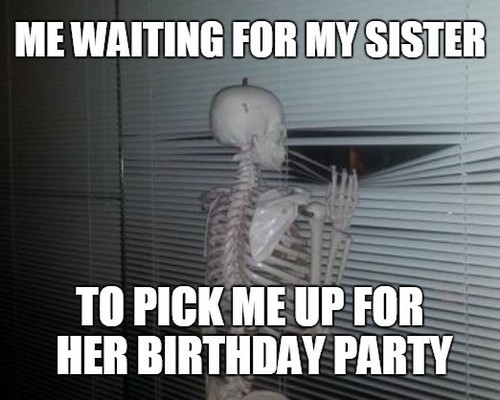 happy birthday sister meme 3jpg