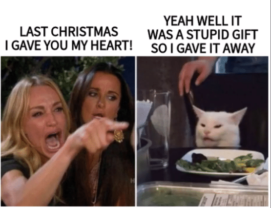 Woman Yelling at cat memes
