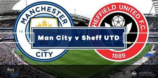 Man City vs Sheffield UTD Predictions, Betting Tips ...