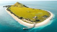 Eksplorasi Pulau Kanawa di Komodo, Eksotis dan Memikat