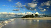 Pantai Mananga Aba Sumba: Panorama Eksotis di Negri Umbu Rambu