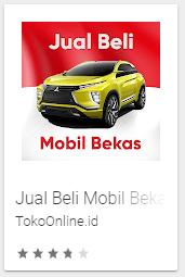 Aplikasi Jual Beli Mobil Bekas Terbaik di Indonesia
