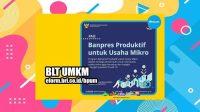 Cara Daftar BLT UMKM Online 2021 Rp 2,4 Juta eform.bri.co.id