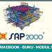 Download Kumpulan Ebook Tutorial SAP2000 Bahasa Indonesia Terbaru