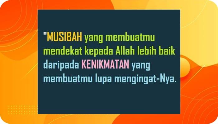 Kata Kata Nasehat Islami, Bijak, Wanita, Anak, Jawa dan Diri Sendiri