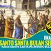 Nama Santo dan Santa Pelindung Gereja Katolik Bulan September
