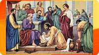 Makna Perayaan Kamis Putih dan Panduan Misa Bagi Umat Katolik