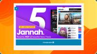 Free Download Jannah Newspaper Magazine News BuddyPress AMP
