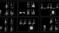 Download Gambar Desain Menara (Tower) DWG AutoCAD