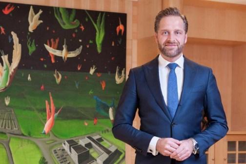Hugo de Jonge Minister van Volksgezondheid, Welzijn en Sport, viceminister-president