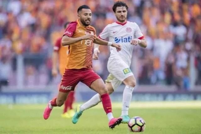 Galatasaray fc