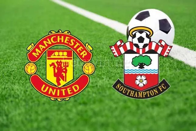 Resultado de imagen para Manchester Utd vs Southampton
