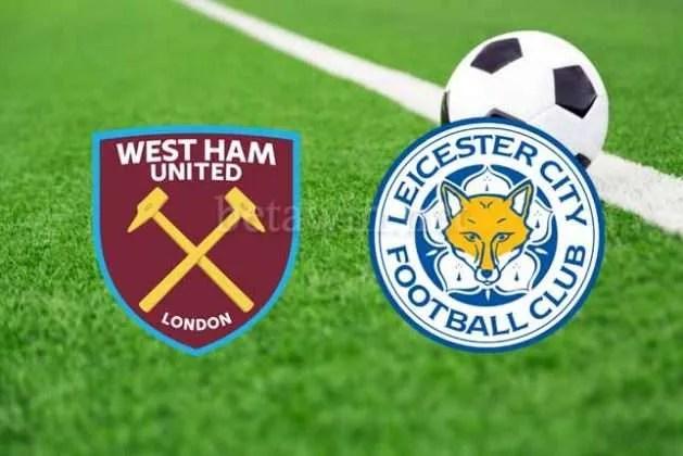 West Ham vs Leicester - Premier League prediction - 23/08/2021 - Betawin.net