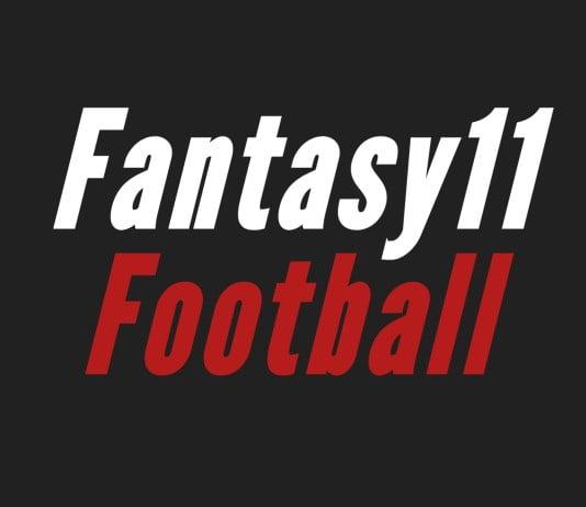 Fantasy Football Prediction Cover