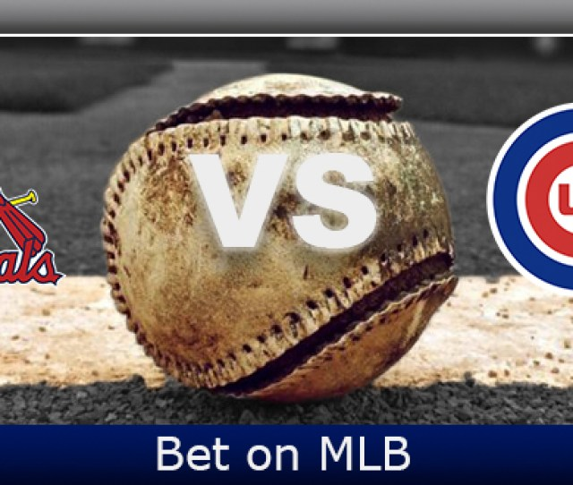 St Louis Cardinals Vs Chicago Cubs Free Preview