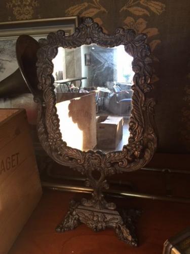 Brevens-spegel