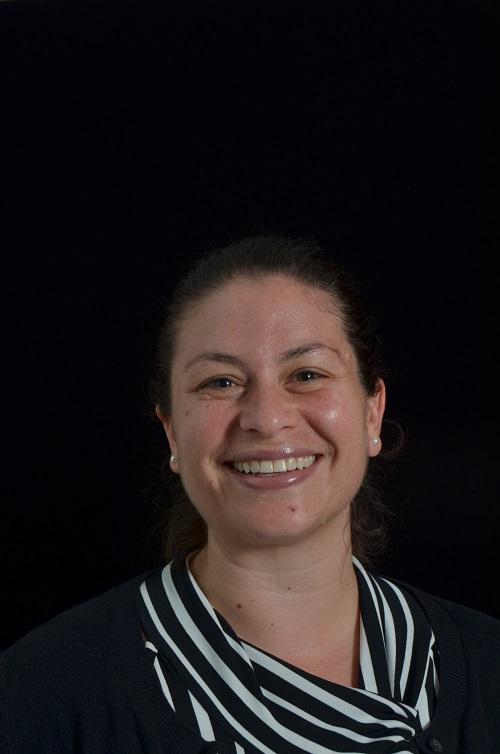Debby Gittler Directora de Educación 4A