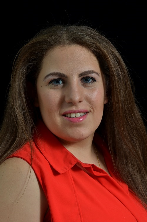 Esther Shueke Administración 2