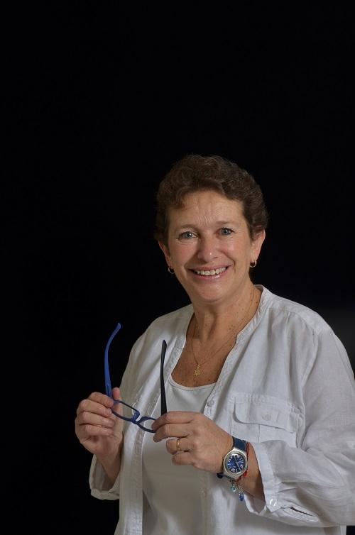 Monica Somerstein 1A Rabinato