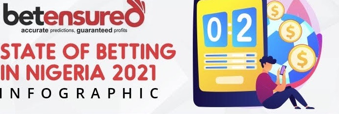 Survey: State of Online Betting in Nigeria 2021