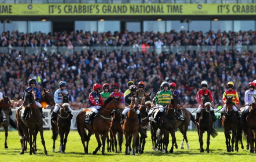 Grand National Picture