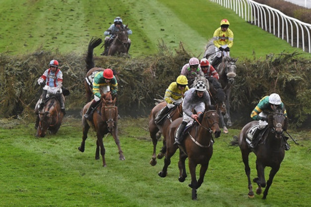 Horse Racing Betting Grand National Extra Each Way Places