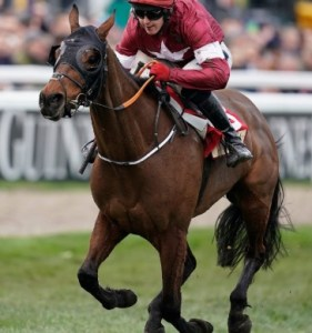 Tiger Roll Grand National 2019 Betting
