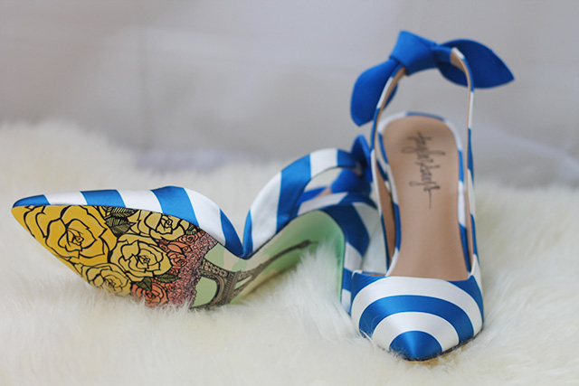 taylorsays shoes