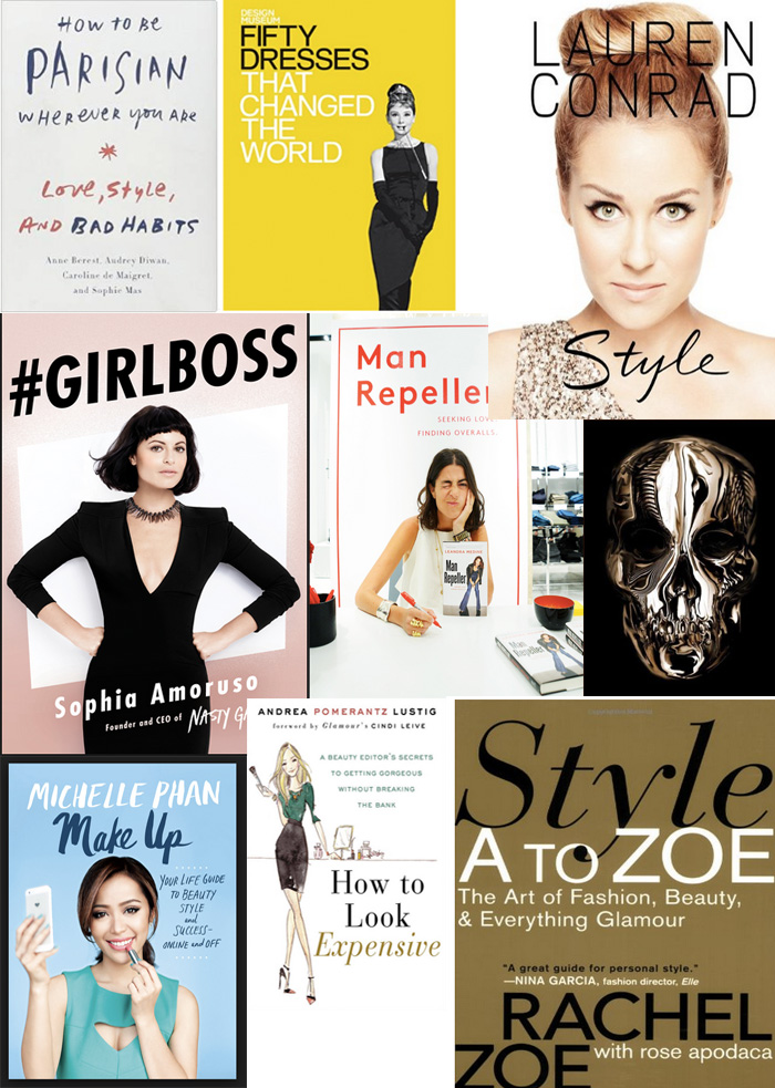 Best Books on Style