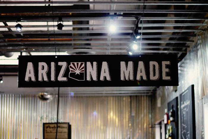 Arizona Made Products