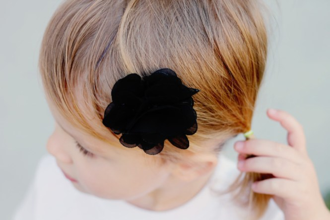 toddler hair accessories