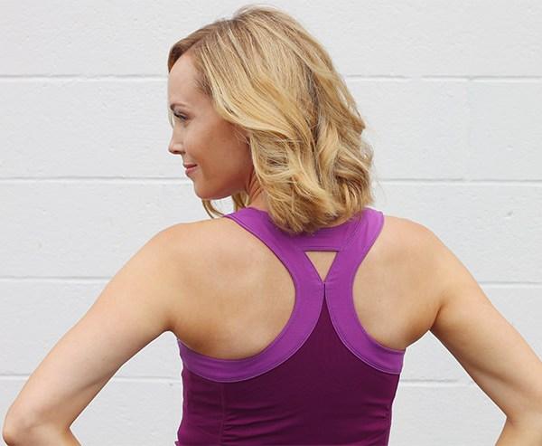 maternity fitness apparel