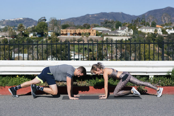 workouts for parents