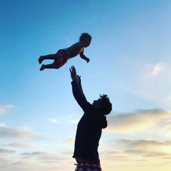 family lifestyle blog la
