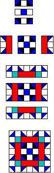 free graduation quilt pattern