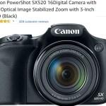 Canon Camera I Use