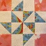 The Ladies Quilt Pattern