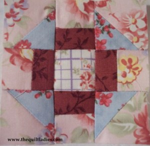 Little Quilt Block Pattern Archives -