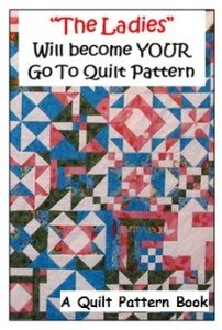 The Ladies Quilt Book