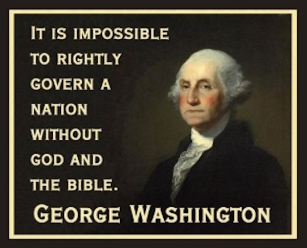 Ten Commandments, National Symbols, America's Founders