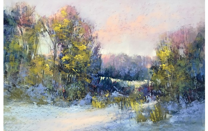 Bethany Fields Artist
