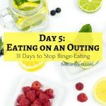 bethanyjett.com, stop binge-eating