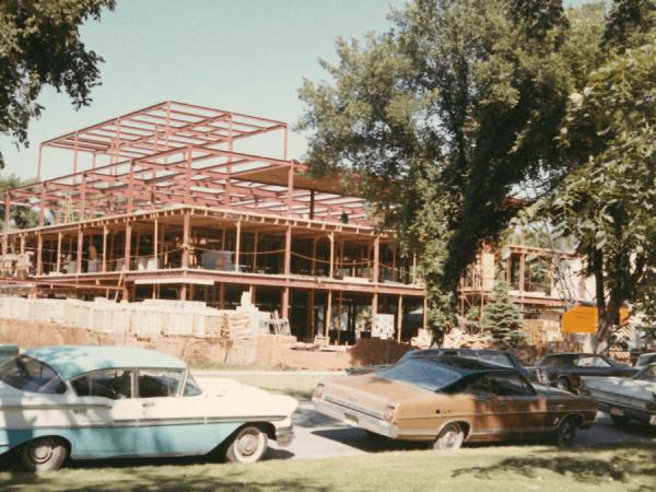 1967   Bethany Retirement Living